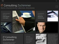 IT Consulting Zschimmer